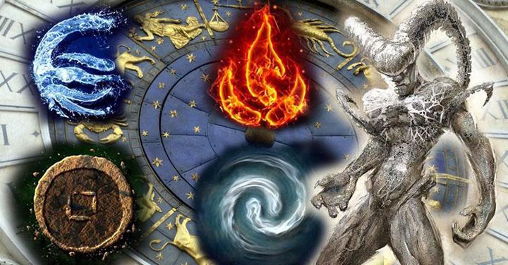 secretos y misterios de los signos del zodiaco