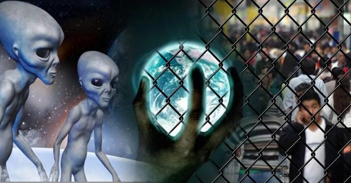 Hipótesis del Zoológico: teoría de vida extraterrestre