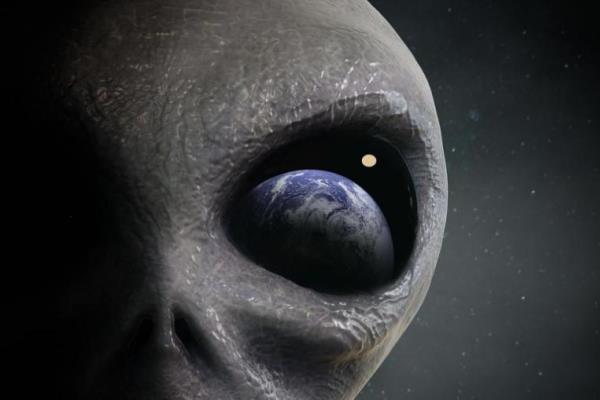 Comunicación con extraterrestres: detectada señal de otro mundo