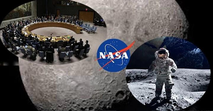 ¿Ruinas en la luna? El por qué el hombre no volvió a la luna