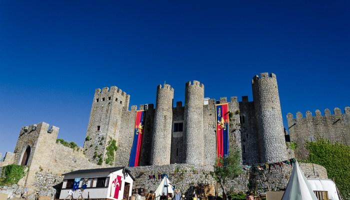 obidos-portugal-mercado-medieval