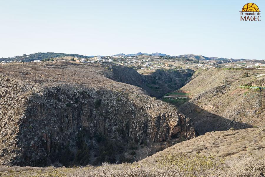 Barranco de San Felipe