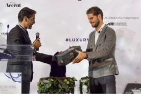 Abelardo Marcondes y Javier Sordo
