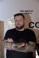 Paul Bentley