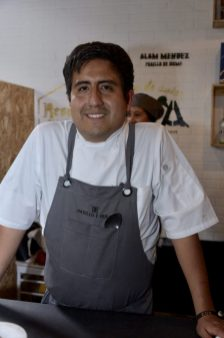 Alam Méndez