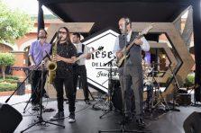 Grupo Marc Monster & the Olives