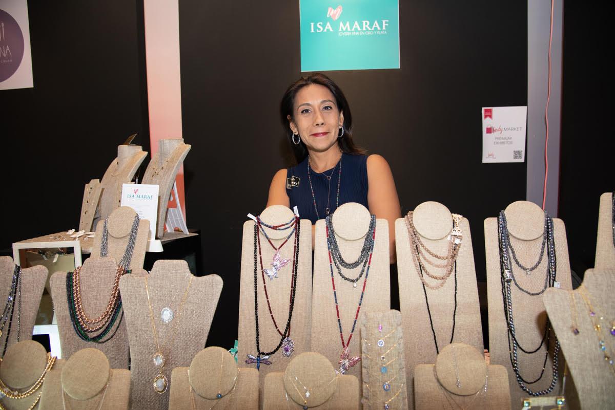 Isadora Martínez