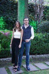 230219 Fiesta de Clausura PGA, Club de Golf Chapultepec. Natalia Pastrana y Santiago Ochoa Medios : Rsvp, Quien Fotos : Heptor Arjona
