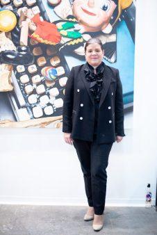 Sonya Santos