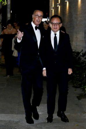 Boda Carlos Smeke y Beto Fasja