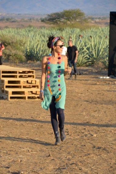 9 de marzo, Mezcal Amores Experience, Fiesta, Oaxaca, Oaxaca, Marcela Cruz, FOTO: Hildeliza Lozano