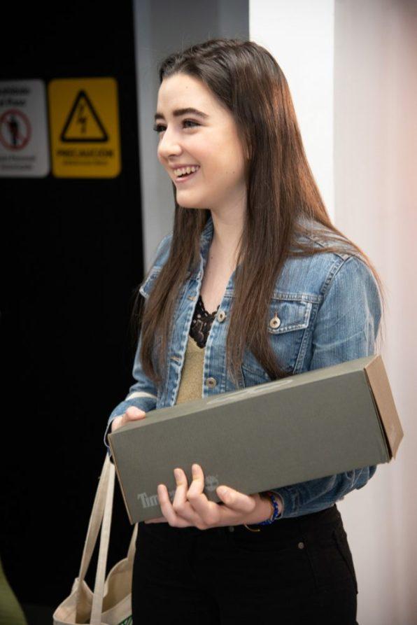 Paulina Magallanes
