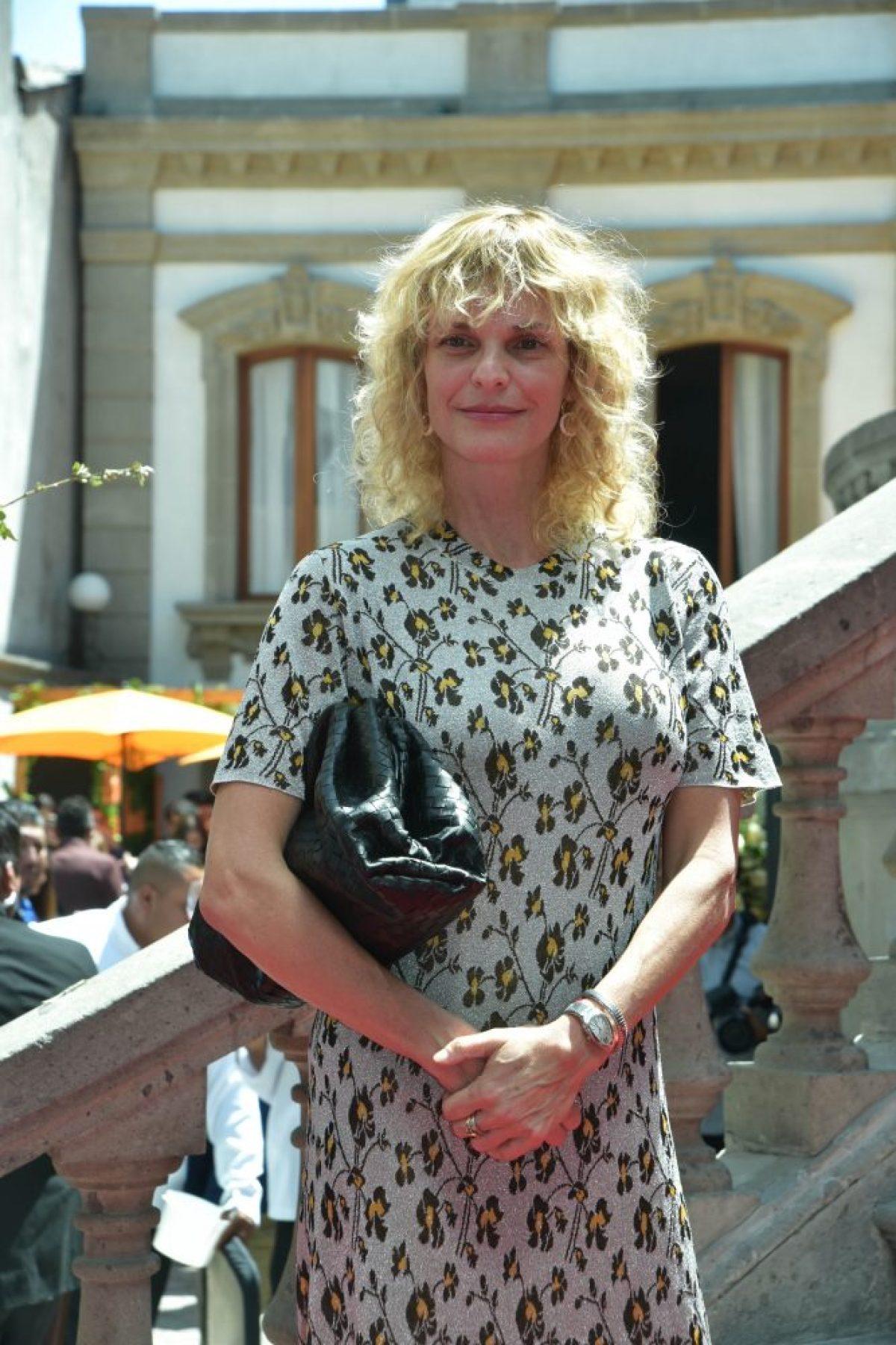 Sharon Drijasnki