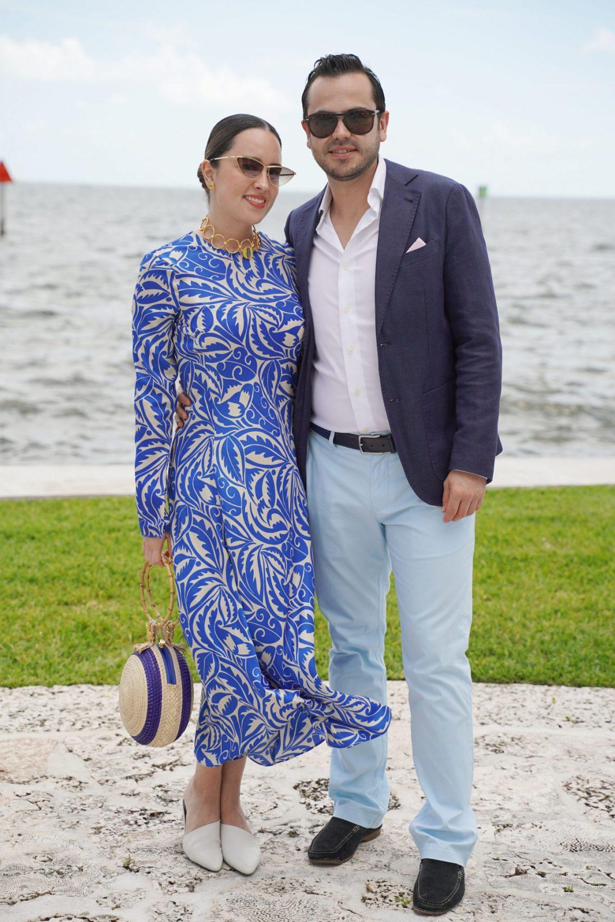 Vanessa Arcila & Camilo Gomez