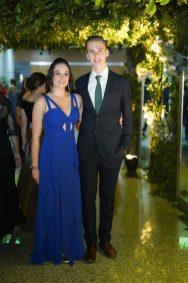 240519 Graduacion del Colegio del Bosque. Centro de Convenciones Santa Fe. Mariana Villa y Alexis Brunel Fotos : Heptor Arjona