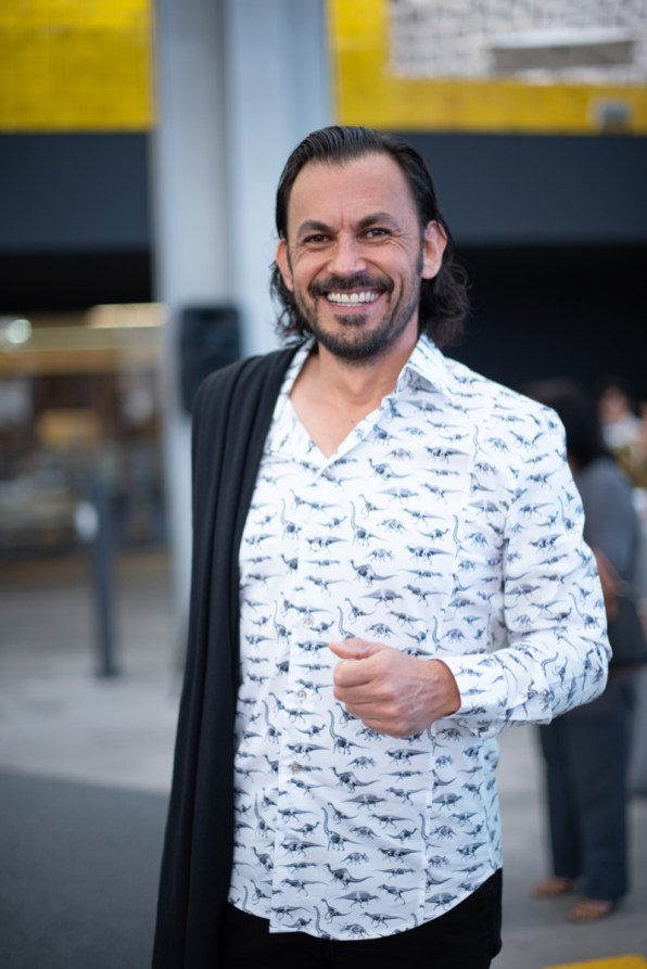 Luciano Matos
