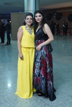 Judiith y Judith Yapur