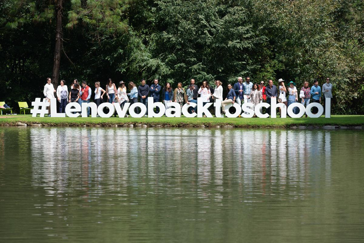 LENOVO back to school