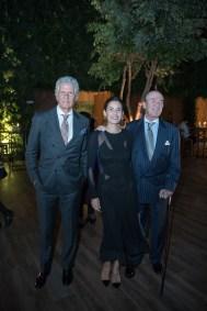 10octubre 2019. Gala 20 años Fundación Origen. Jardín Santa Fe. Fotos : Héptor Arjona