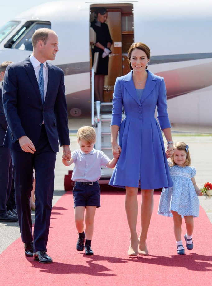 familia-kate-middleton