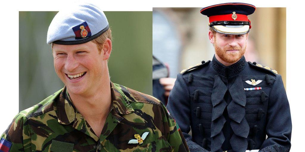 Harry-Militar