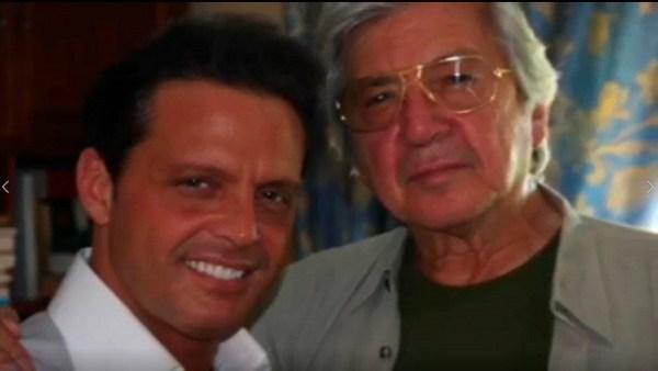 Luis Miguel y Manuel Alejandro