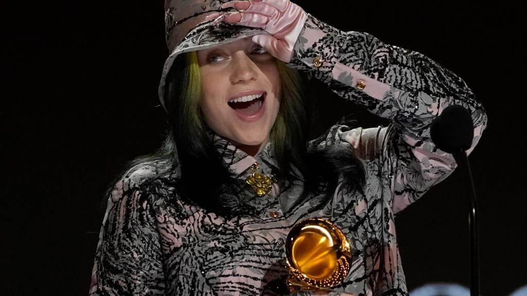 Billie-Eilish-Grammy-2021