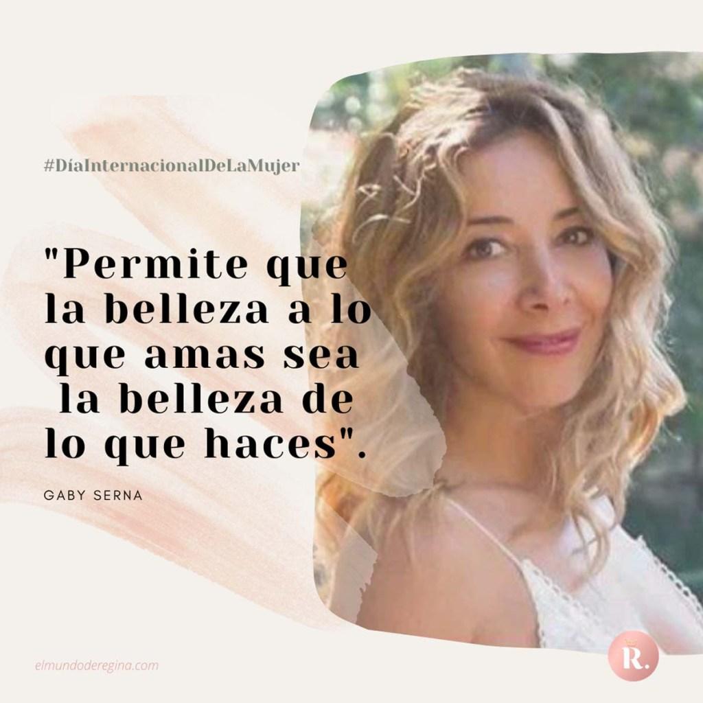 Gaby Serna Barrera