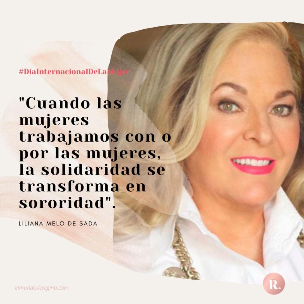 Liliana Melo de Sada