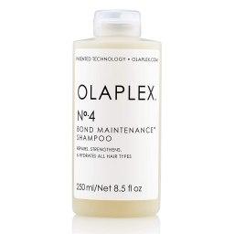 Belleza para el pelo: Olaplex Nº4