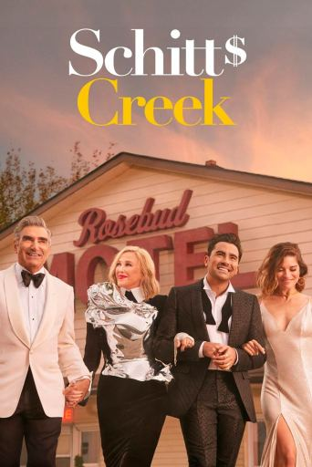 Serie Schitt's Creek