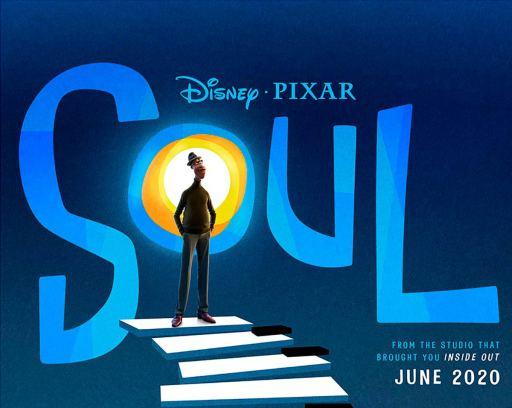 Película Soul, de Disney Pixar
