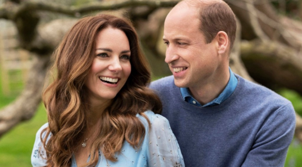 Kate y William - Destacada