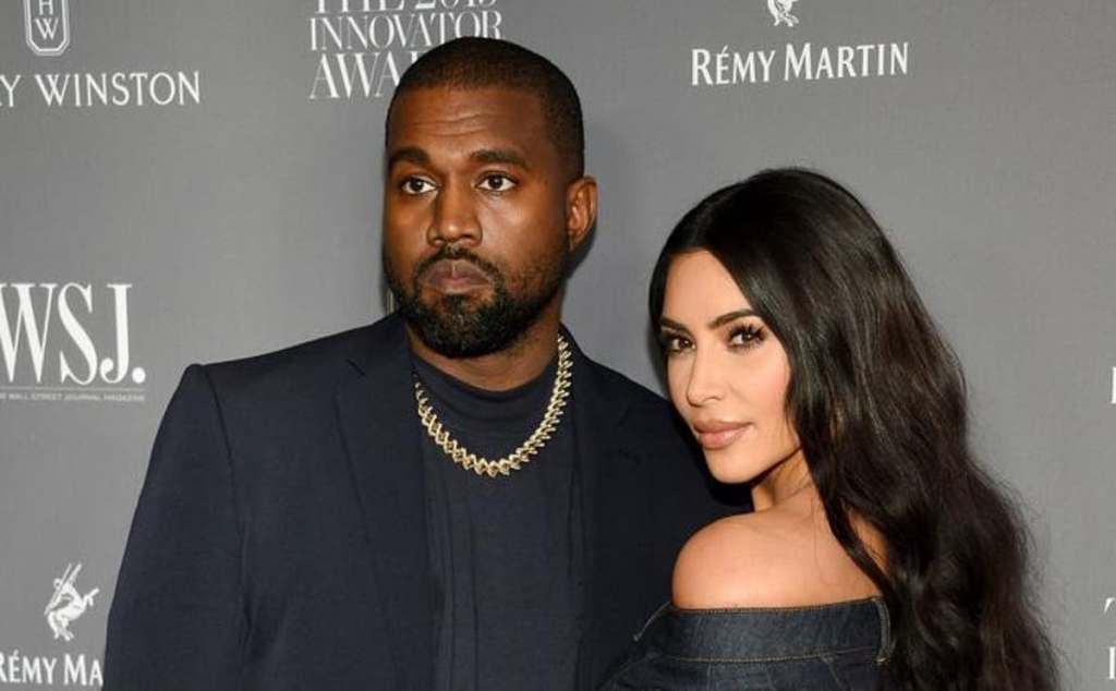 Kim-Kardashian-y-Kanye-West