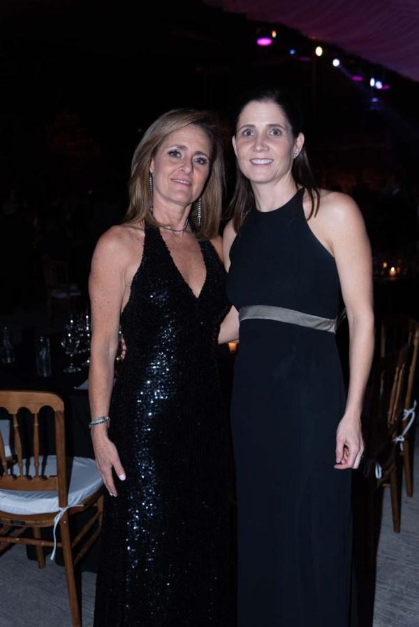 Gabriela Stiglitz e Ivette Vélez