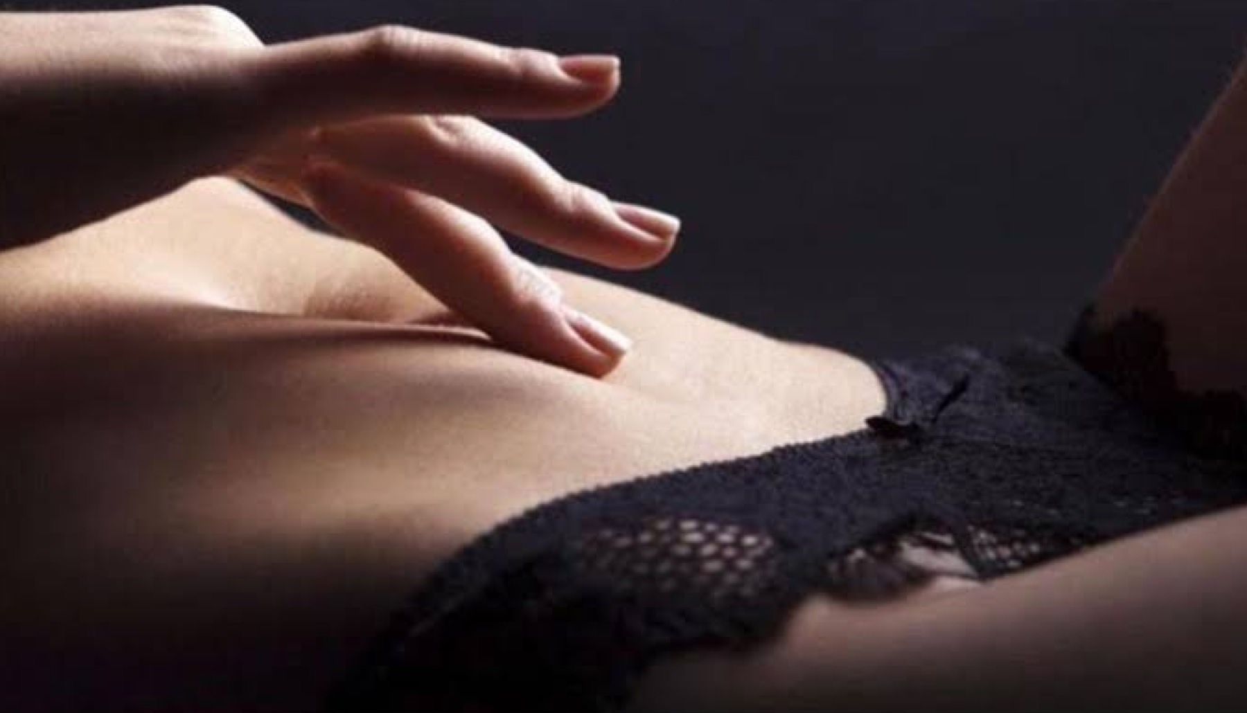 Masturbación mujeres