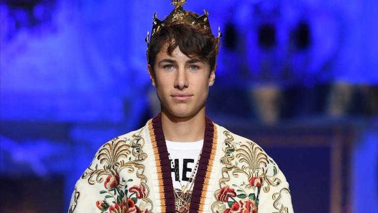 JuanPa-Zurita-Dolce-Gabbana-2018