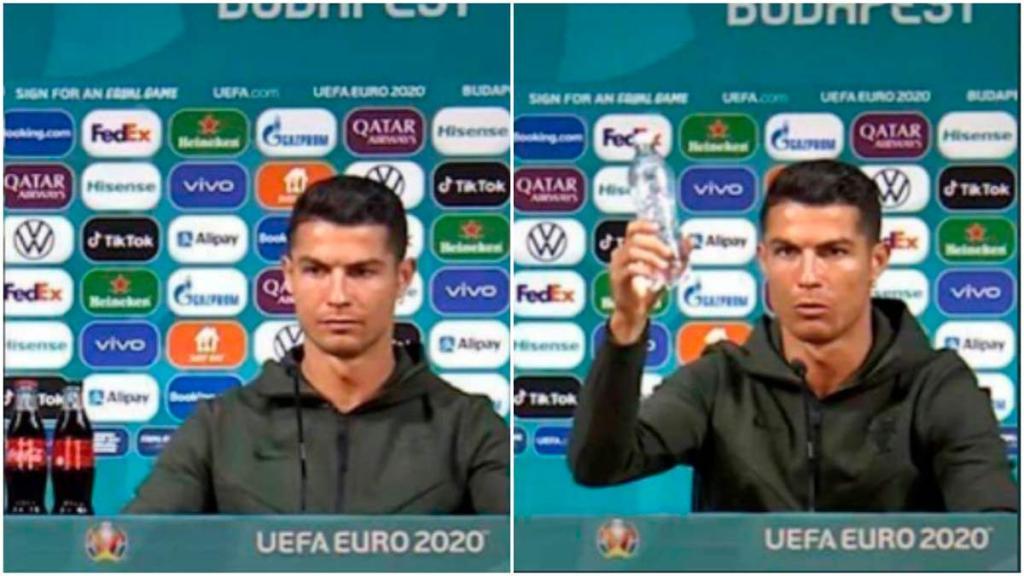 Cristiano-Ronaldo-rechaza-refresco