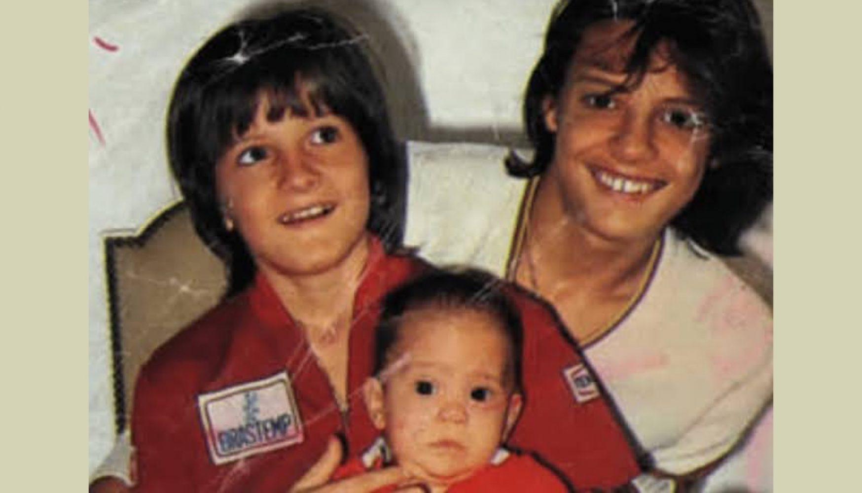 Luis Miguel, Alex y Sergio Gallego Basteri