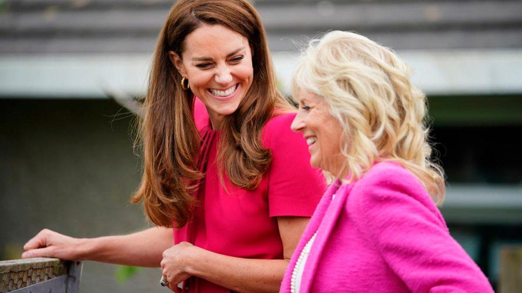 Kate-Middleton-y-Jill-Biden-visita-Reino-Unido
