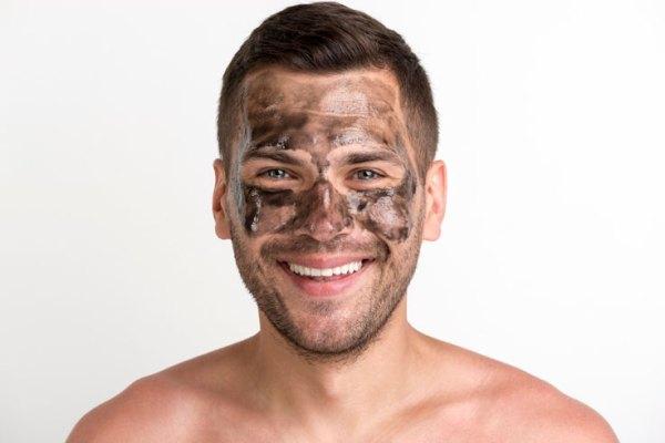 Skincare para hombres