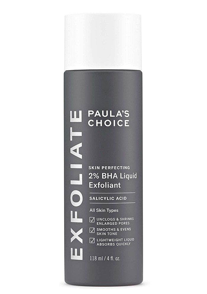 2 per cent BHA Liquid Exfoliant de Paula's Choice