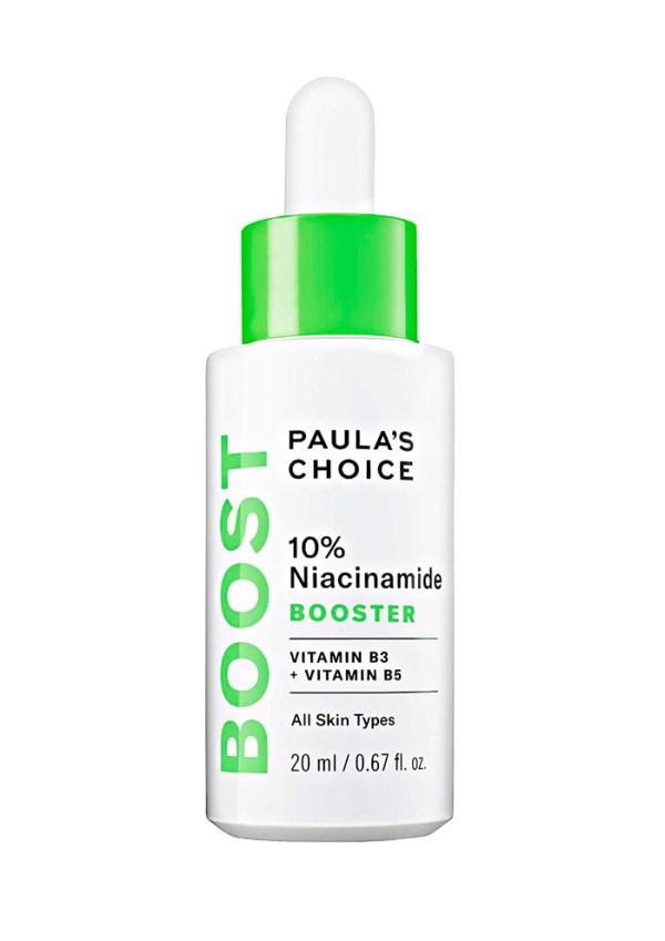 Paula's Choice, Niacinamida
