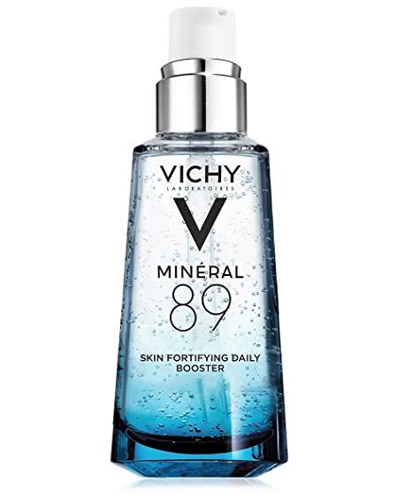 Vichy Mineral 89 Suero hidratante de ácido hialurónico
