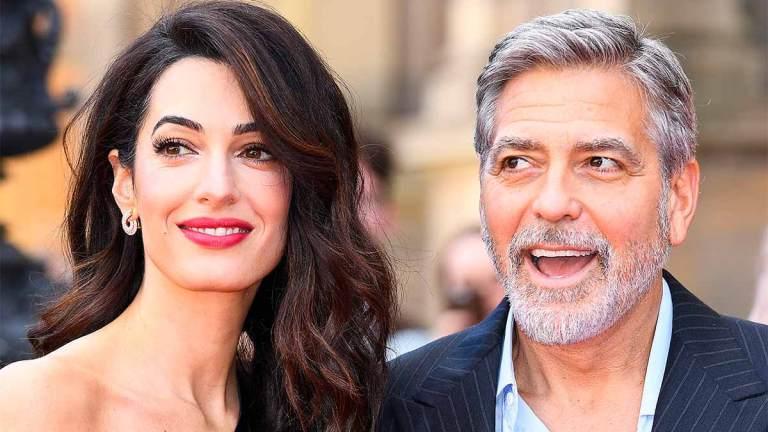 Amal-y-George-Clooney