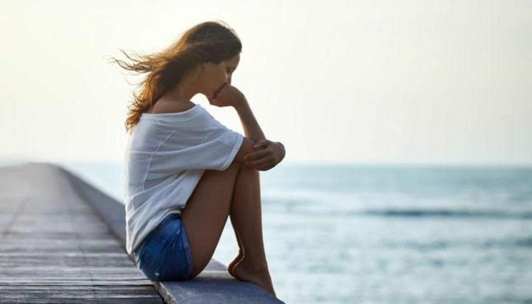 Depresión en verano