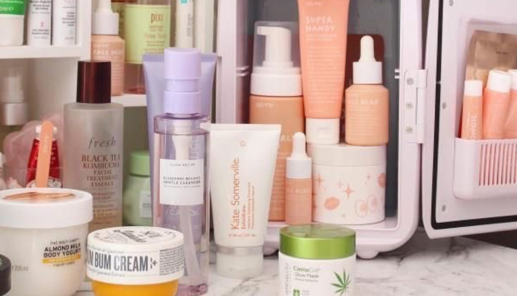 Regina's Picks: productos de Skincare
