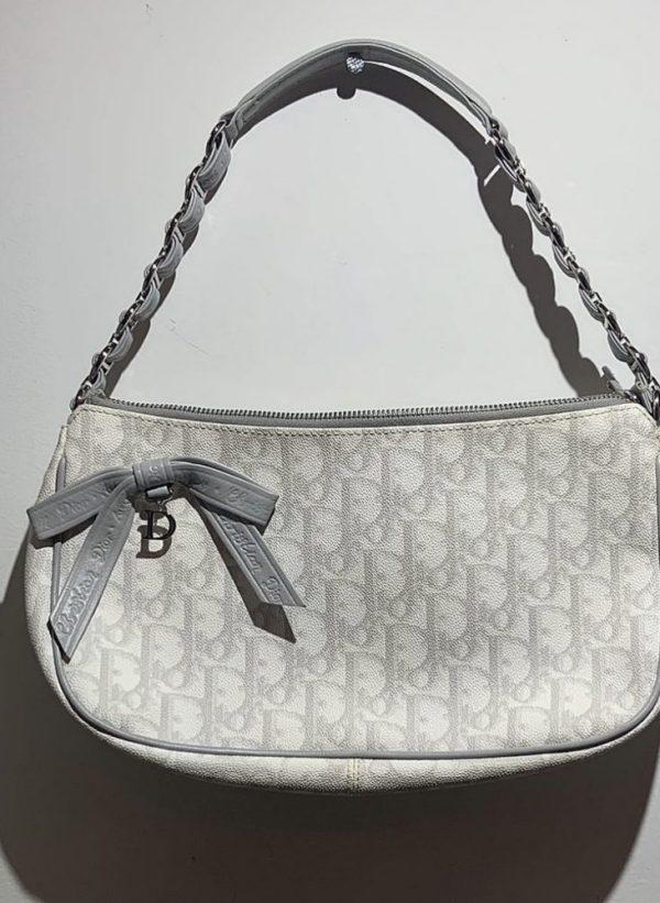 Bolsa Dior, La Petaca