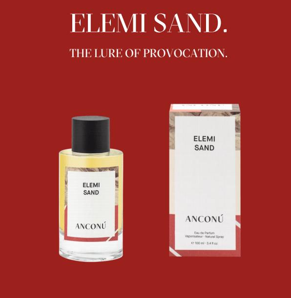 Elemi Sand