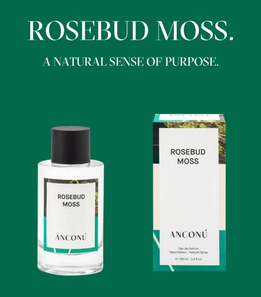 Rosebud Moss